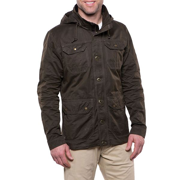 Kollusion Jacket - Men's