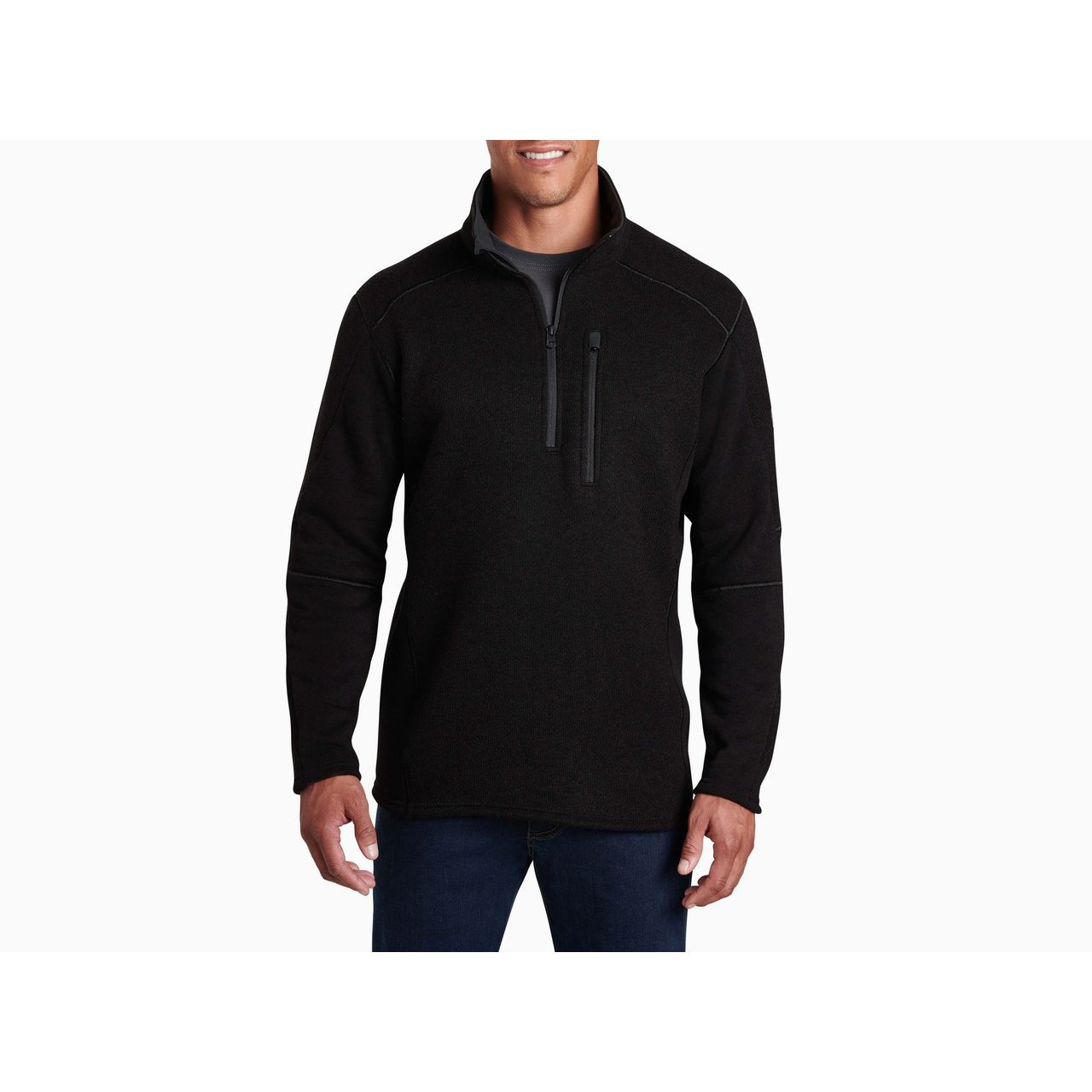 Interceptr 1/4 Zip - Men's