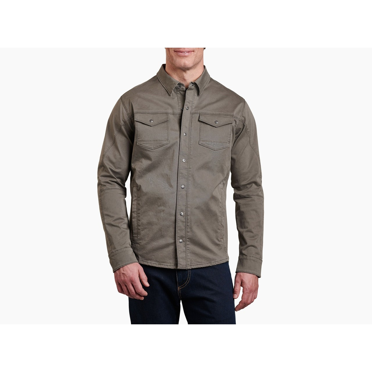 Generatr Jacket - Men's