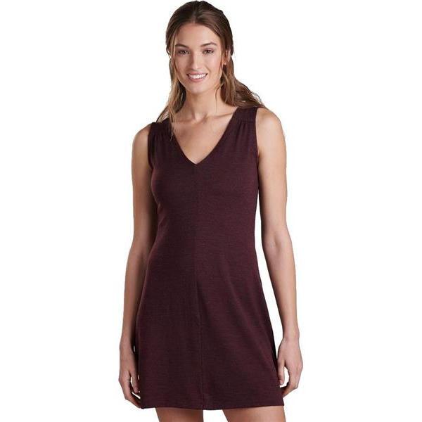 Asianna Dress - Women's