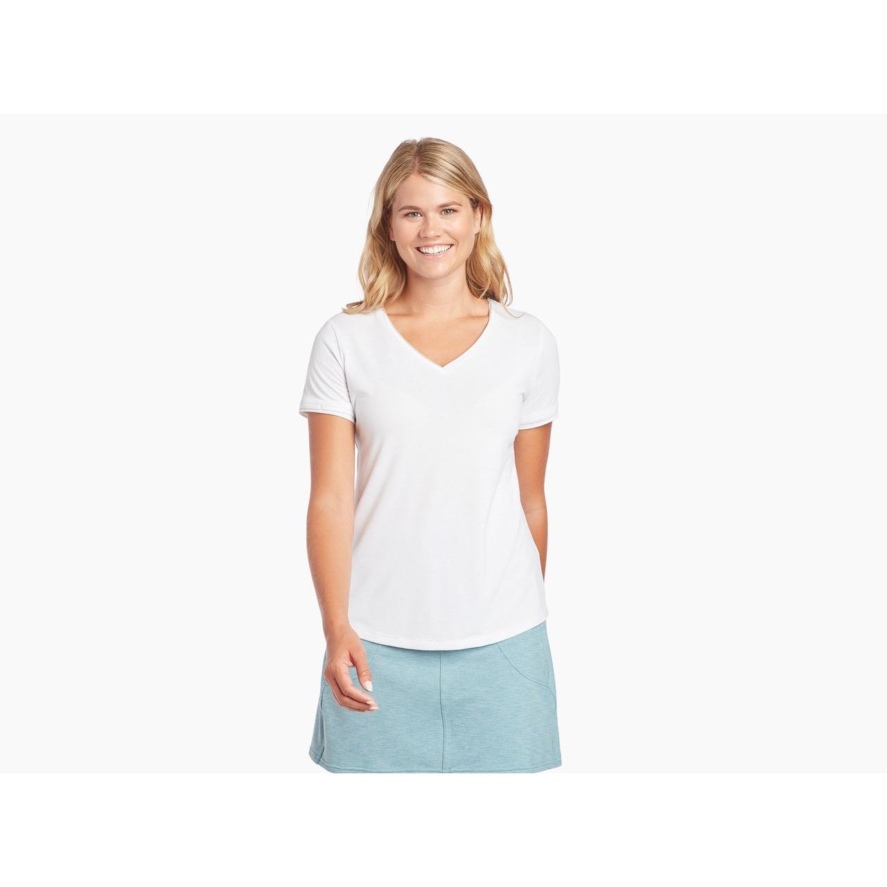 Juniper Short Sleeve - Women's
