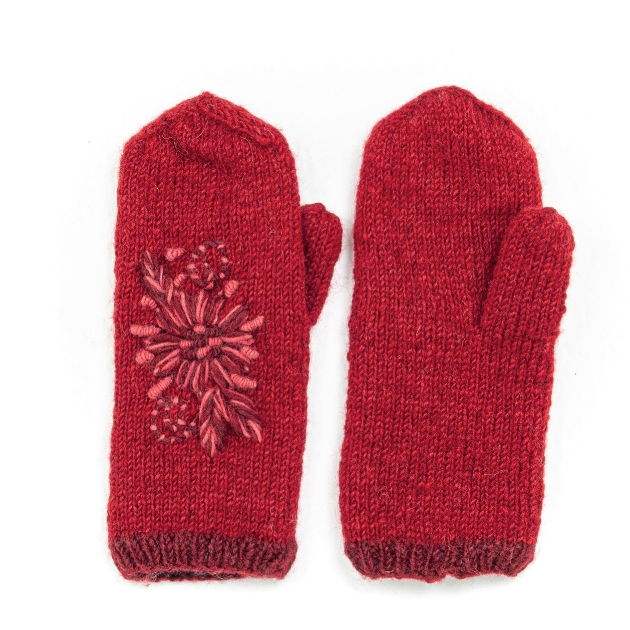 Everly Mittens