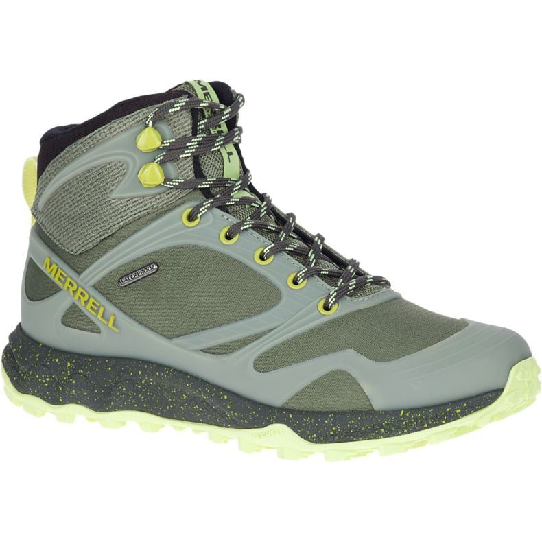 Altalight Mid Waterproof Boot - Women's
