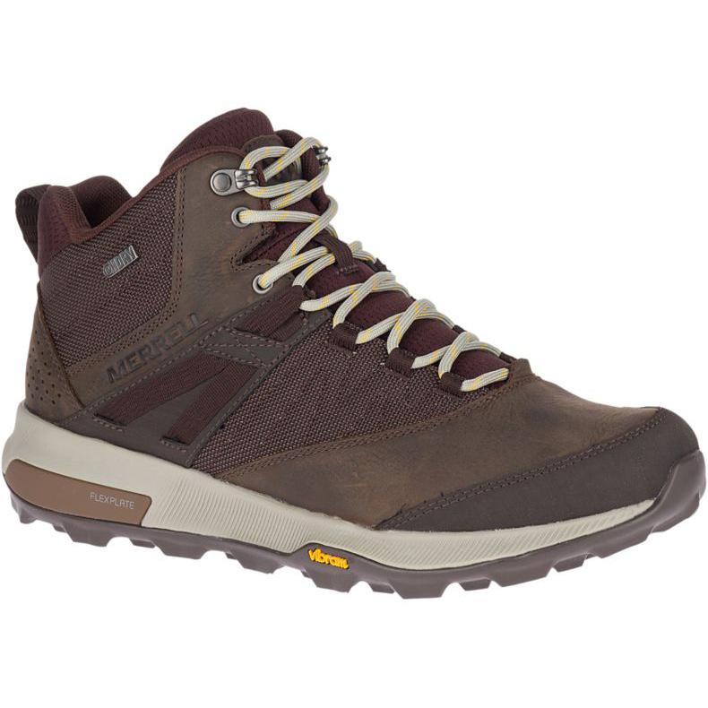 Zion Mid WP Boot - Men's