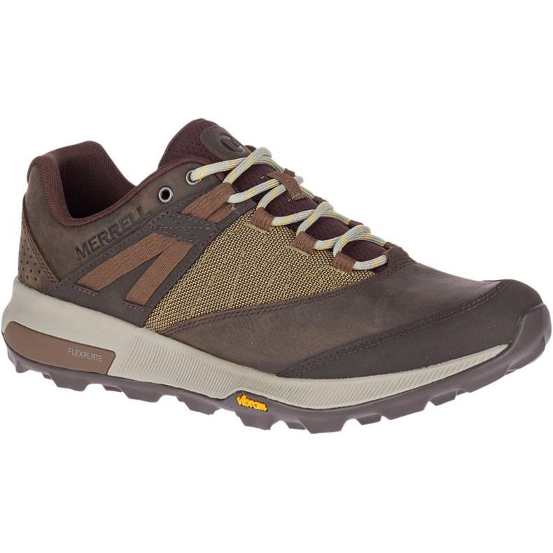 Zion Shoe - Men's