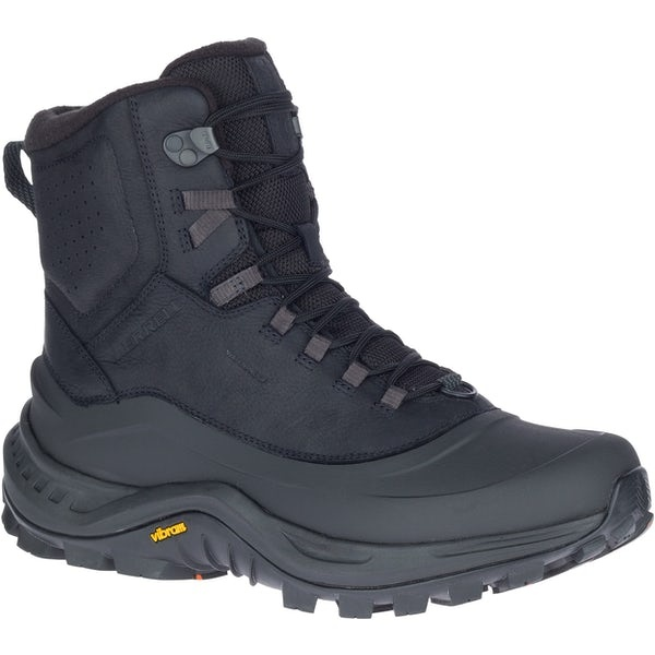 Thermo Overlook 2 Mid WP Boot - Men's