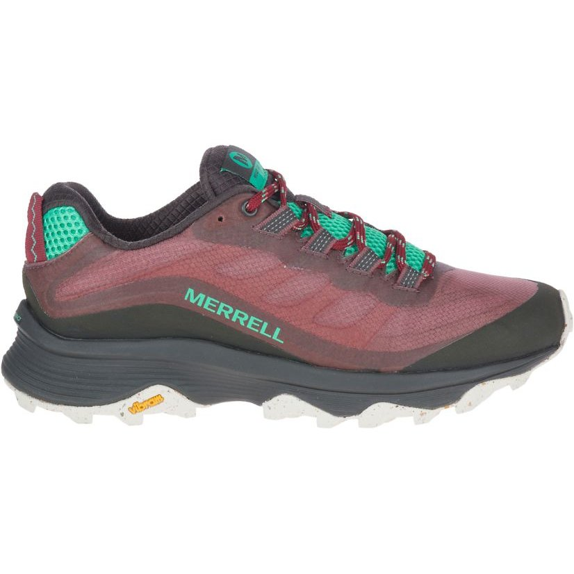 Moab Speed Shoe - Women's