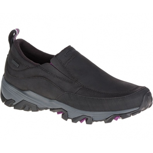Coldpack Ice+ Moc WP Wide - Women's