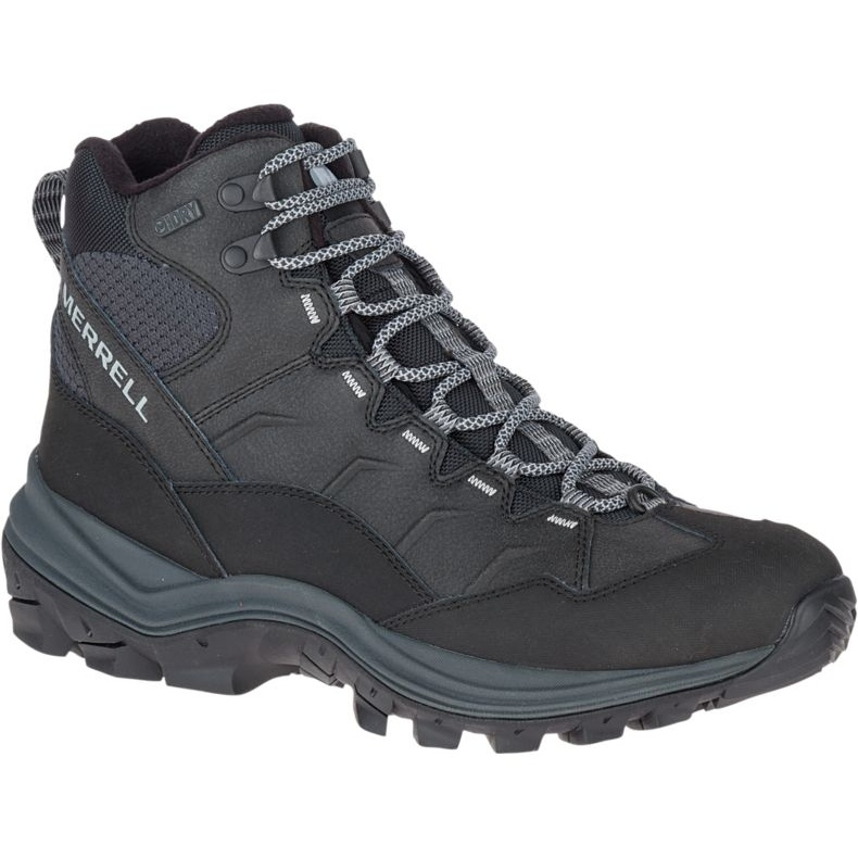 Thermo Chill Mid WP Boot - Men's