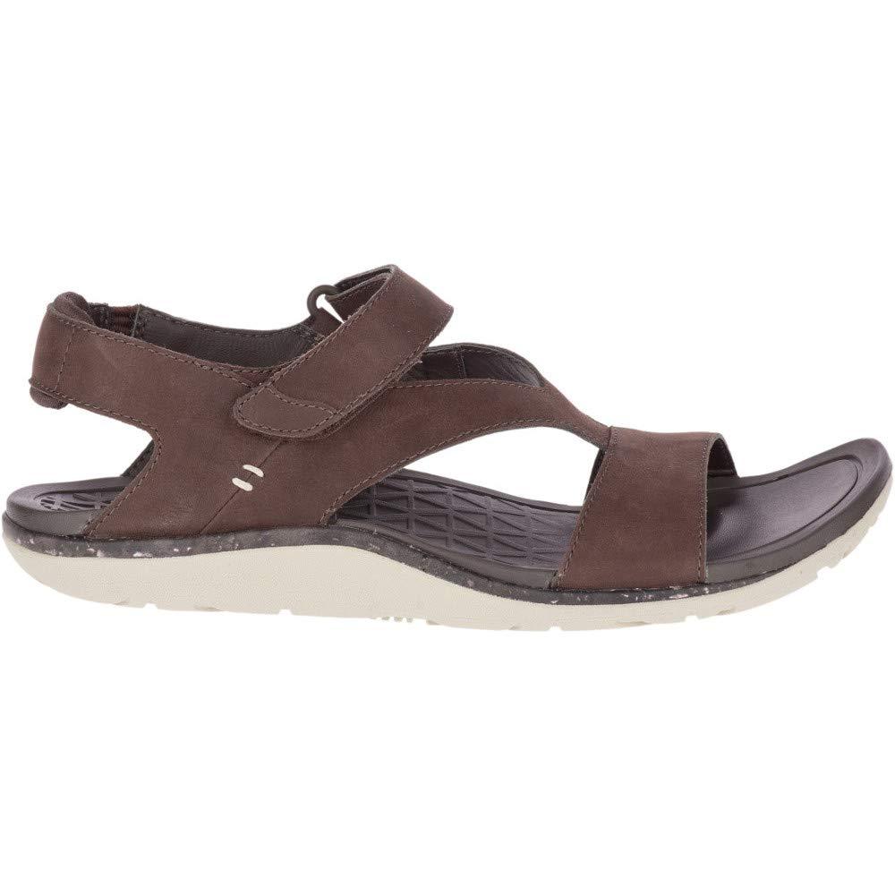 Trailway Backstrap Leather Sandal - Women's