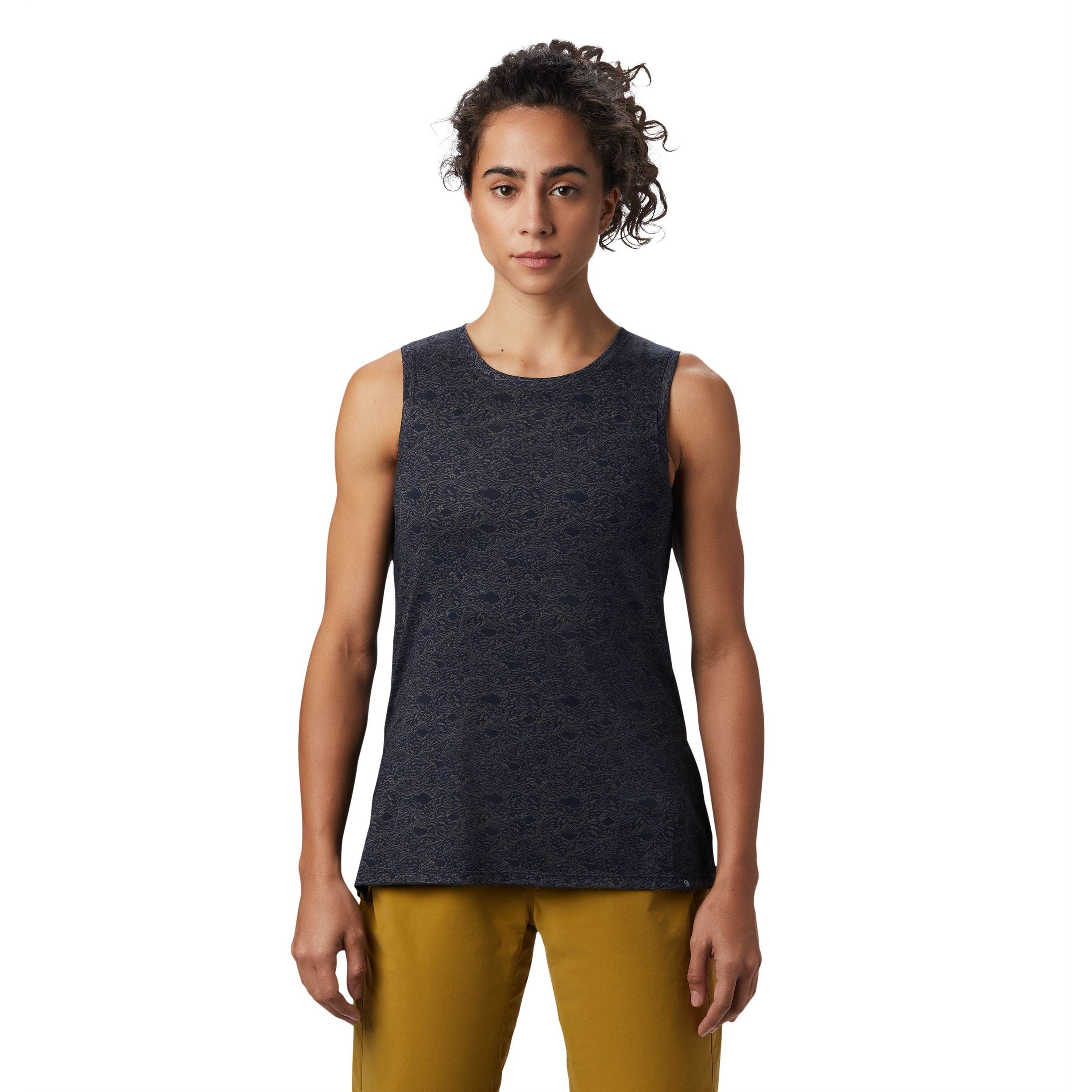 Everyday Perfect Muscle Tank - Women's