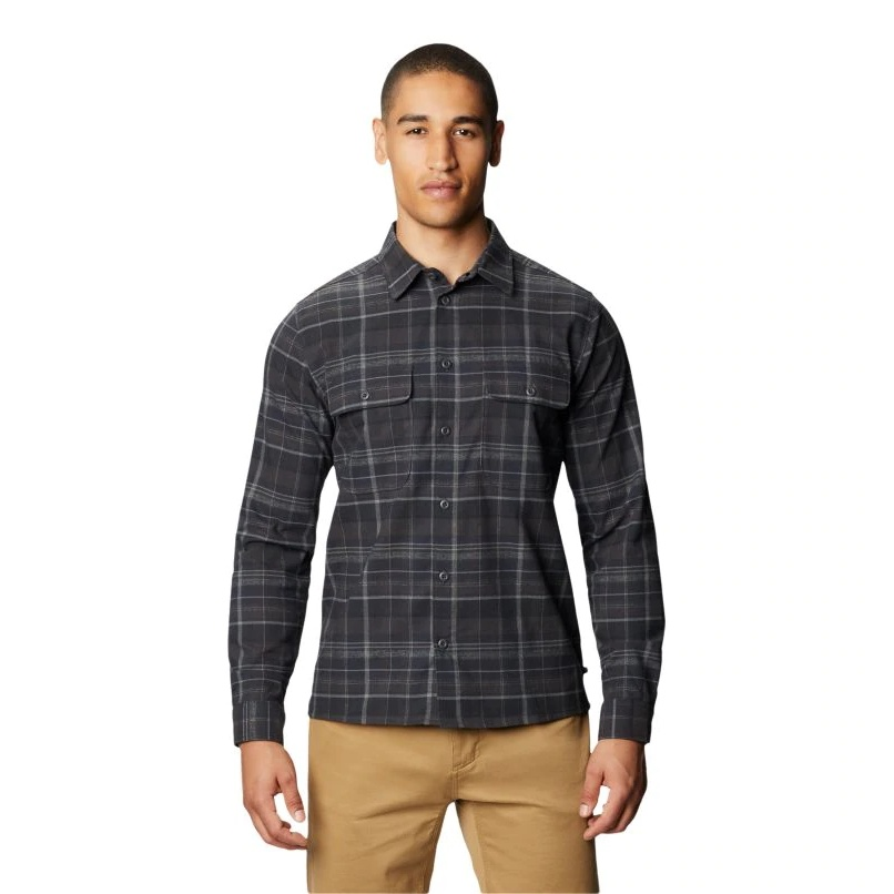 VOYAGER ONE SHIRT LONG SLEEVE