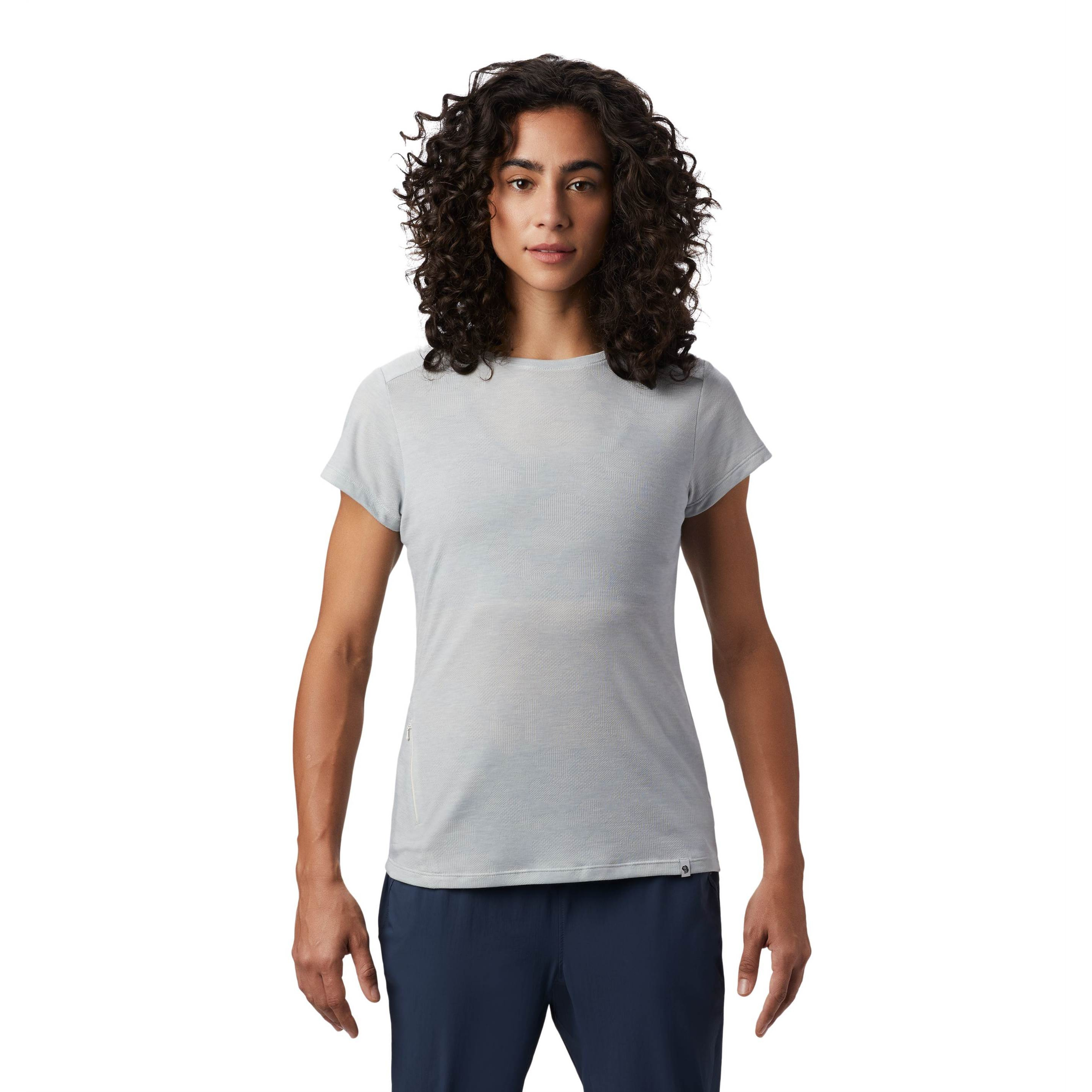 RIGHT ON TEE SHORT SLEEVE - WO