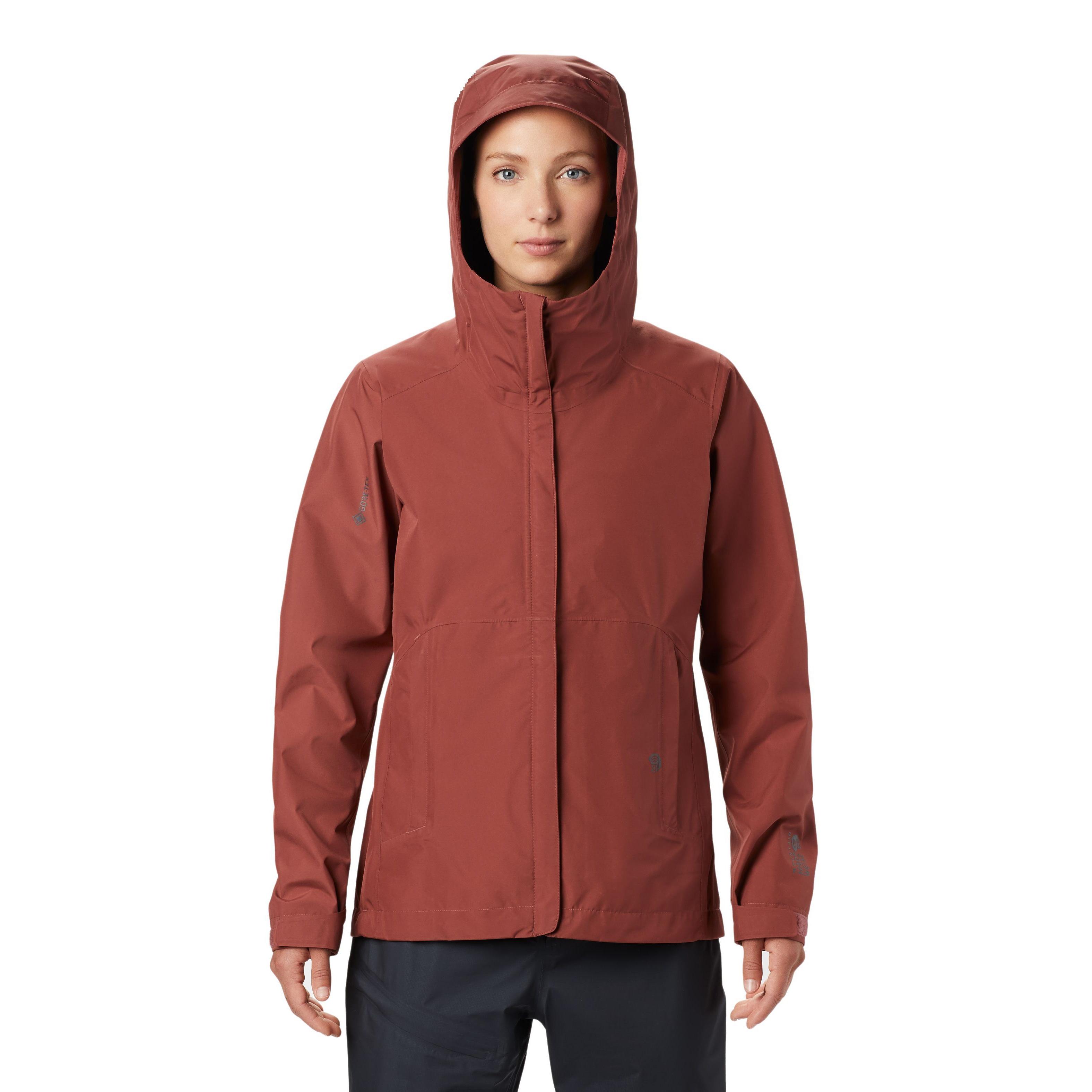 Exposure 2 GTX Paclite Jacket - Women's