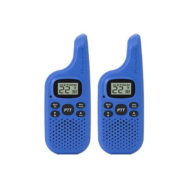 X-TALKER 2-WAY RADIO 16