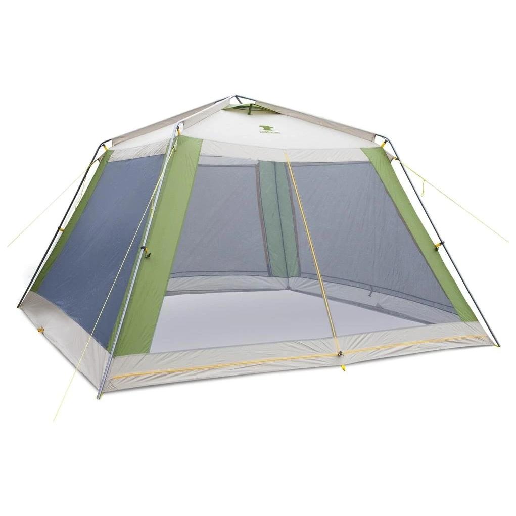 Shelter House 11' x 11'