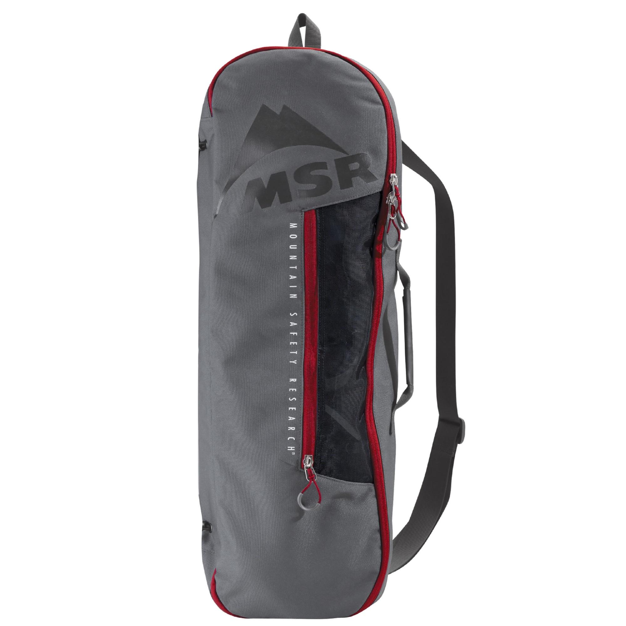 Snowshoe Bag Black