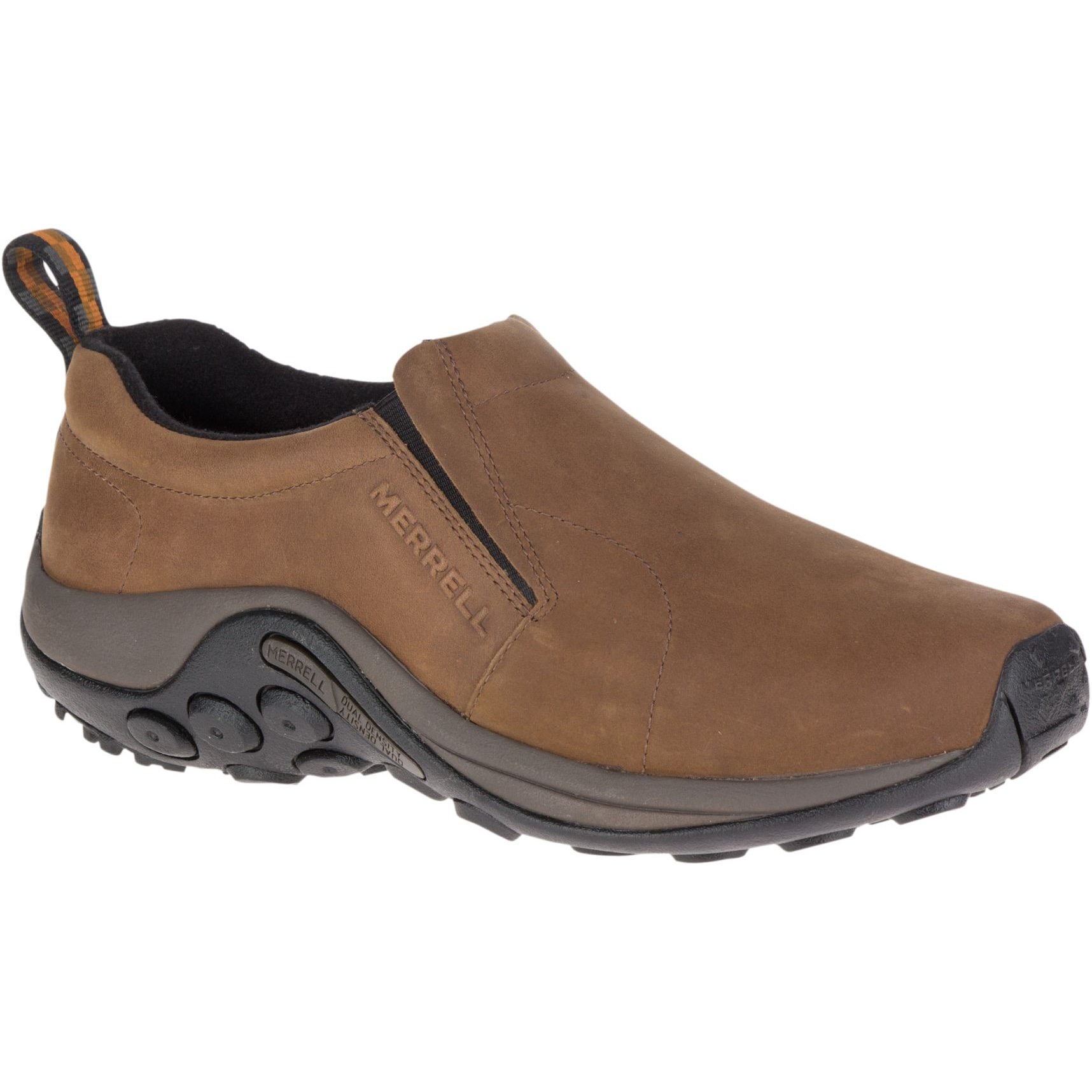 merrell jungle moc waterproof wide gas