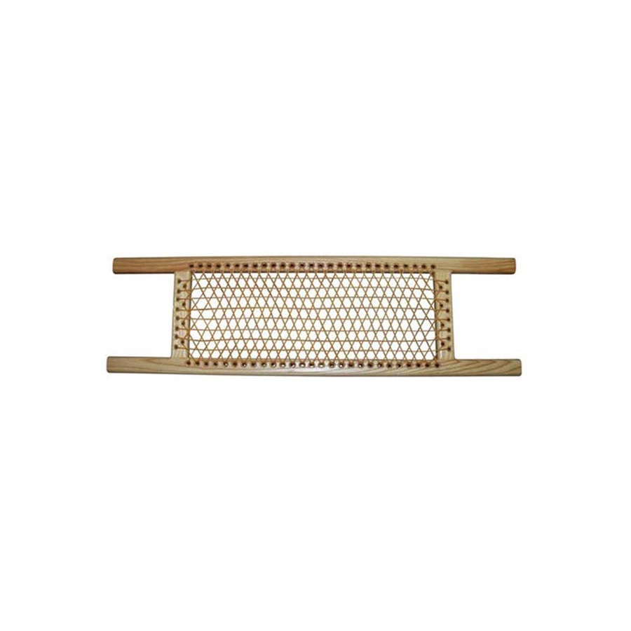 ASH BOOTLACE SEAT STERN