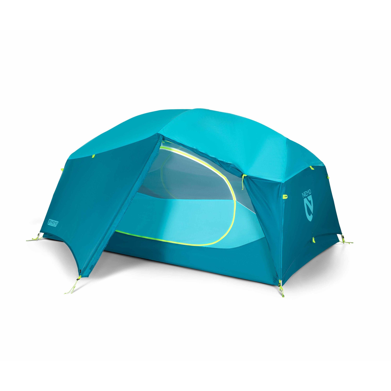 Aurora 2P Tent & Footprint