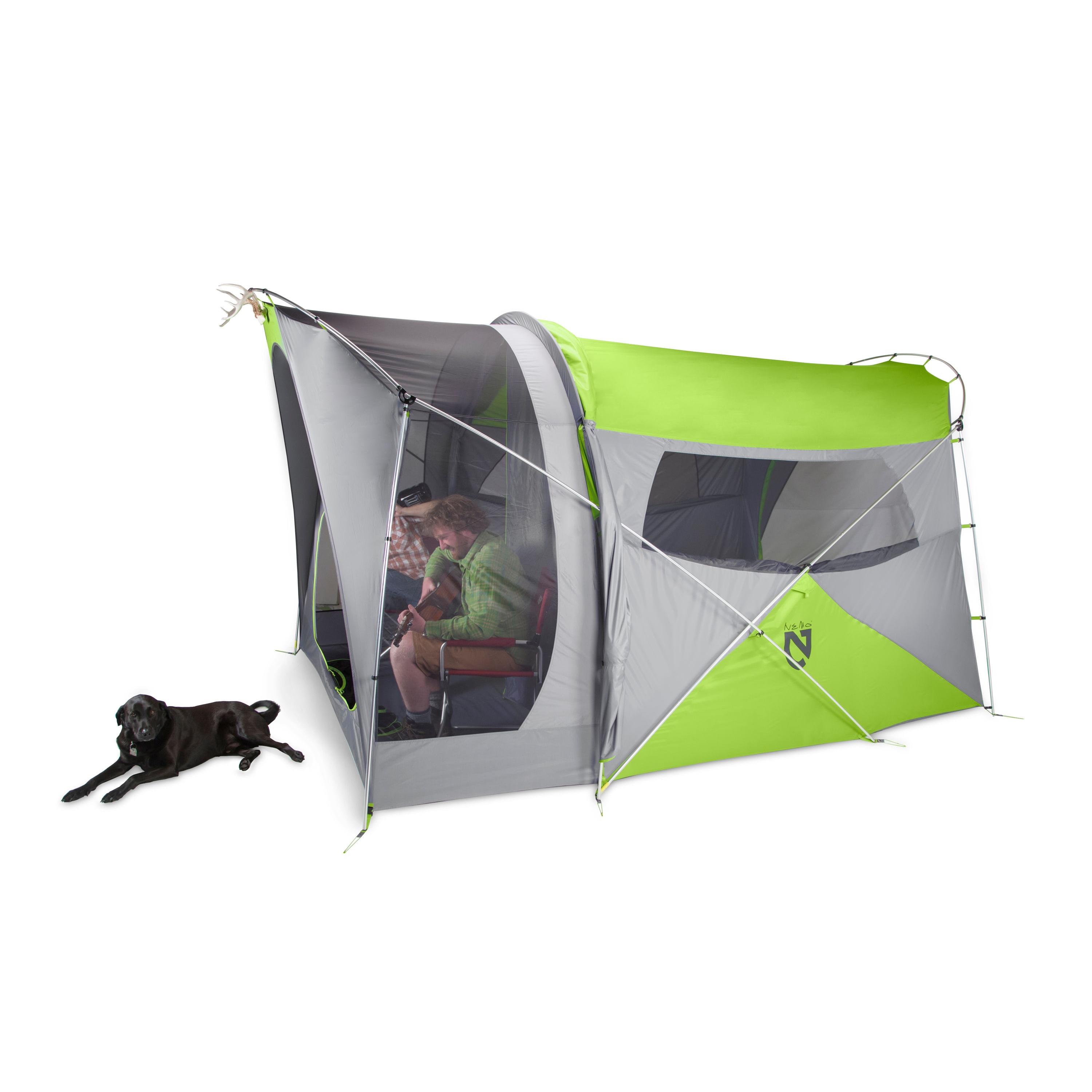 Wagontop 6P Tent