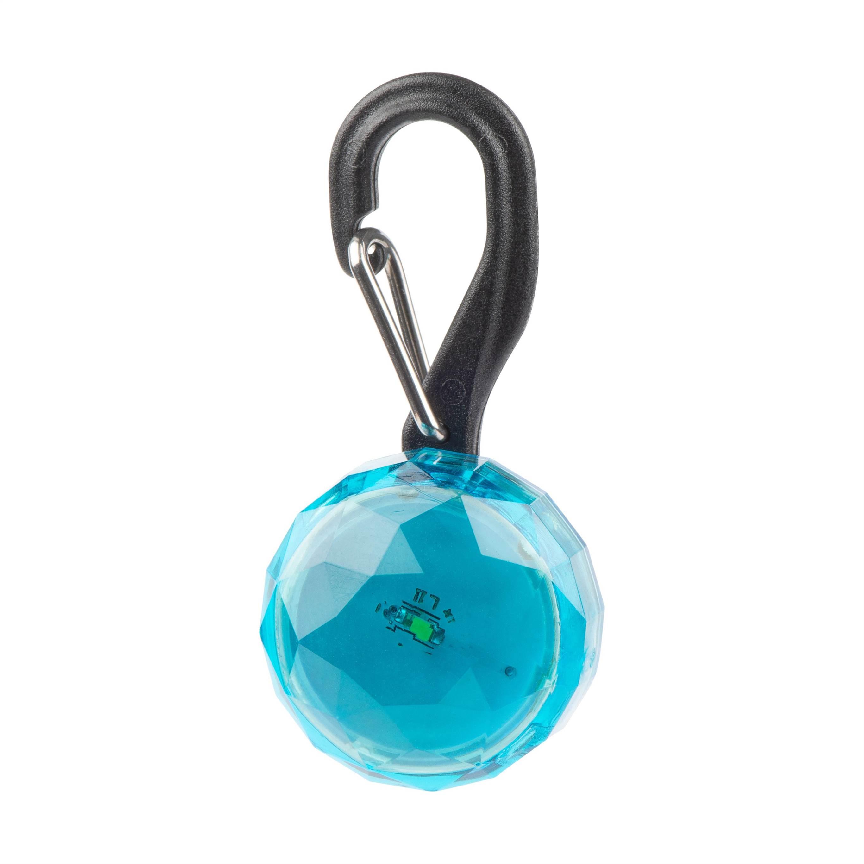 PetLit Collar Light Turquoise