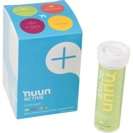 ACTIVE HYDRATION TABLETS - ORI