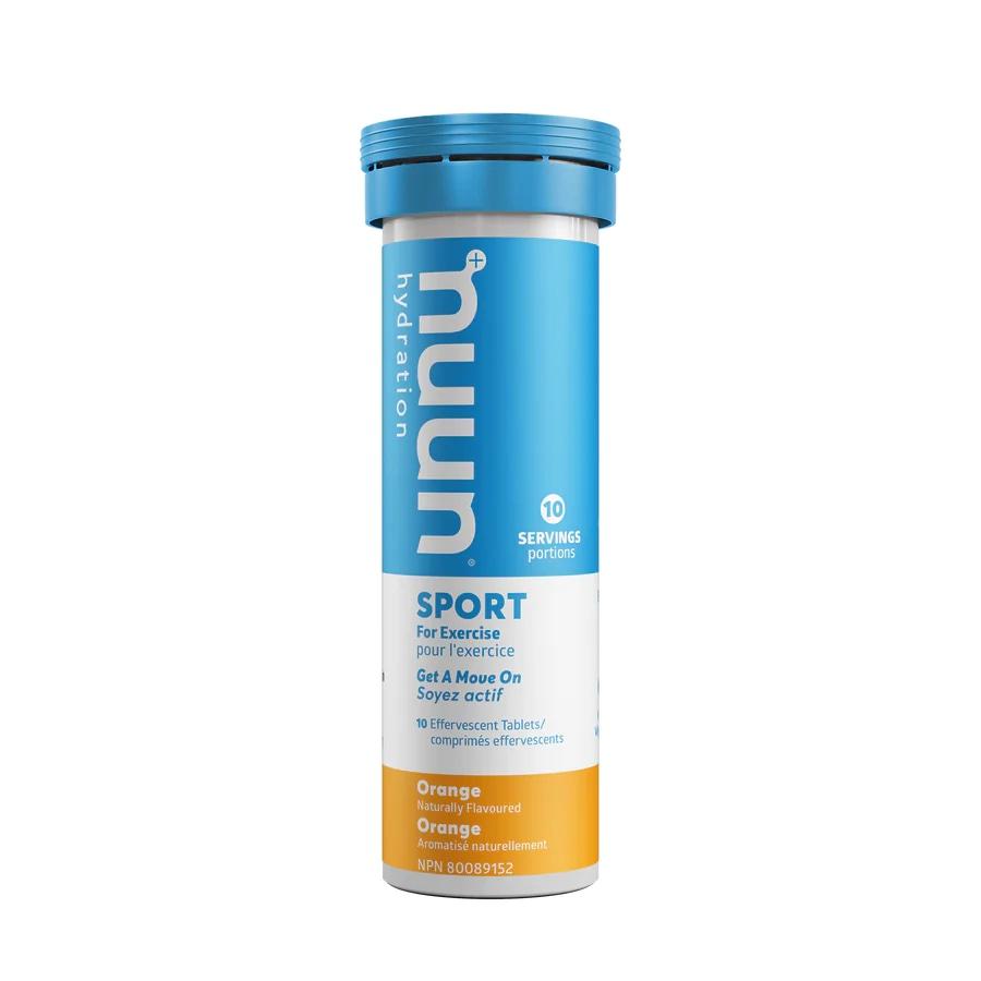 Active Hydration - Orange