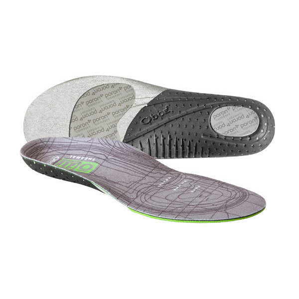 O Fit Insole Plus Thermal Medium
