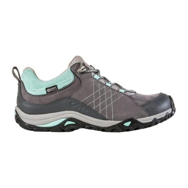Sapphire Low BDry Shoe Wide - Women's