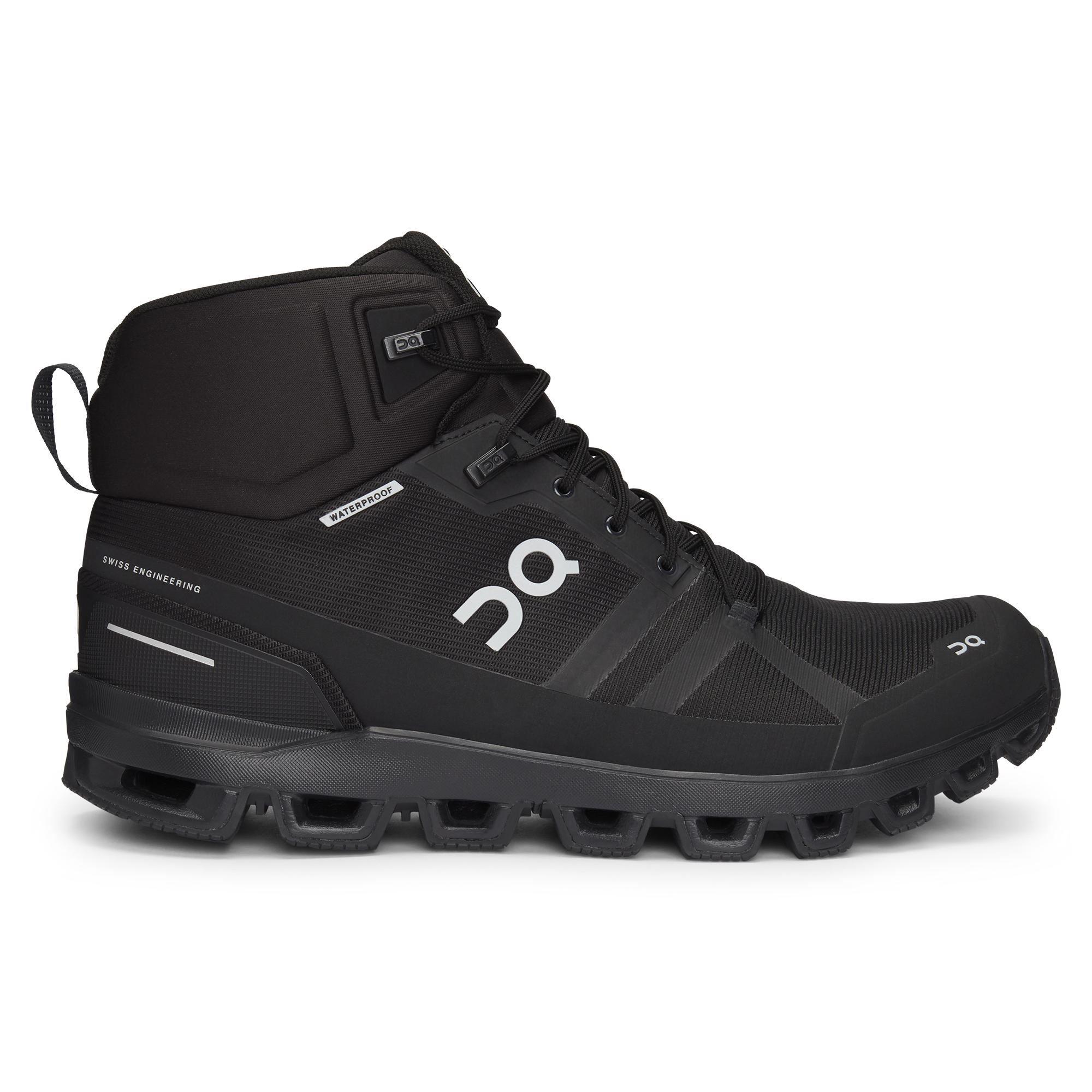 Cloudrock Waterproof Boot - Men's