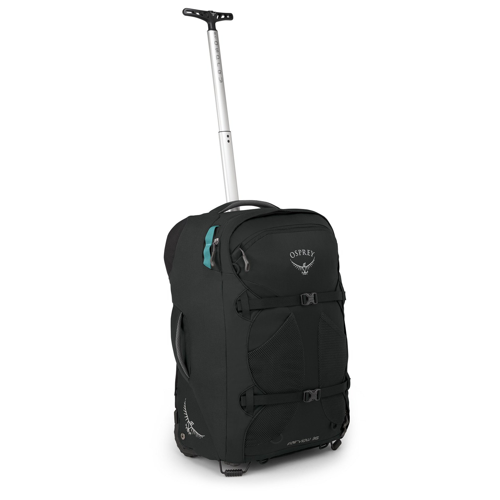 Fairview Wheeled Travel Pack 36