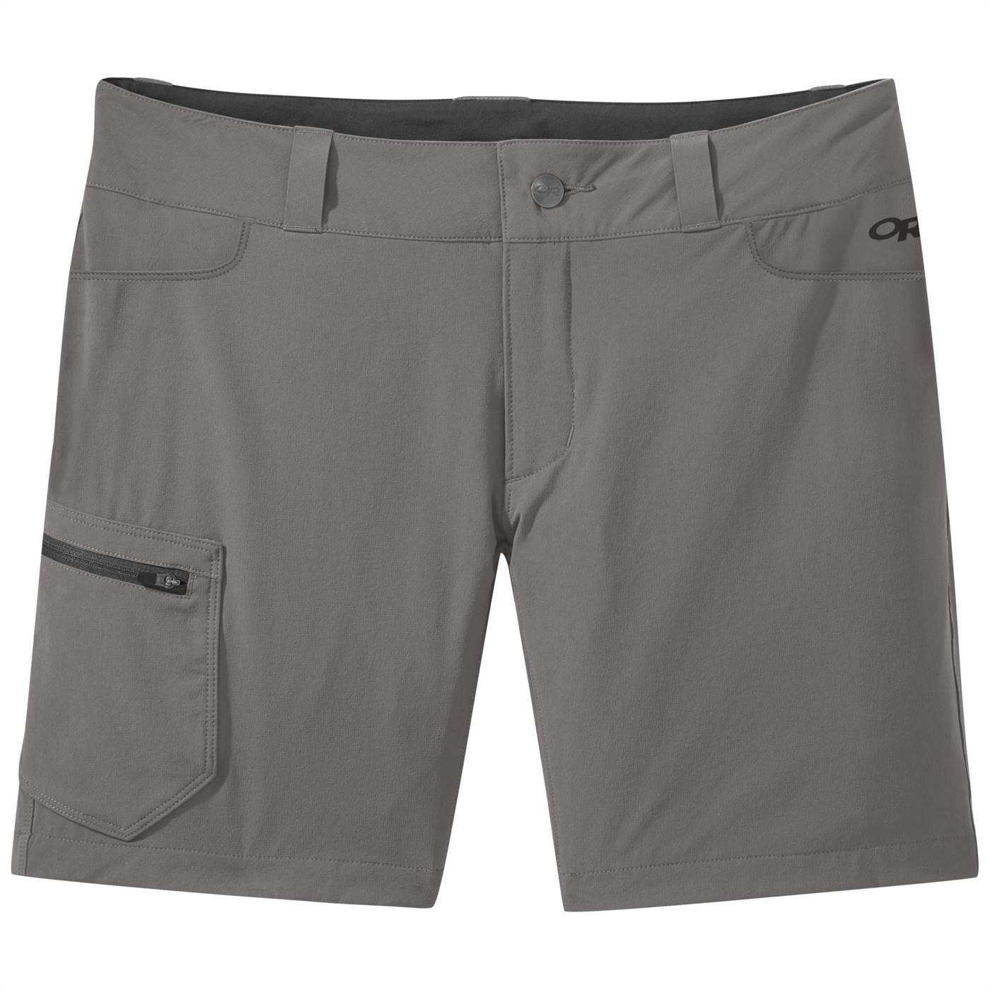 Ferrosi Shorts 7 in - Women's