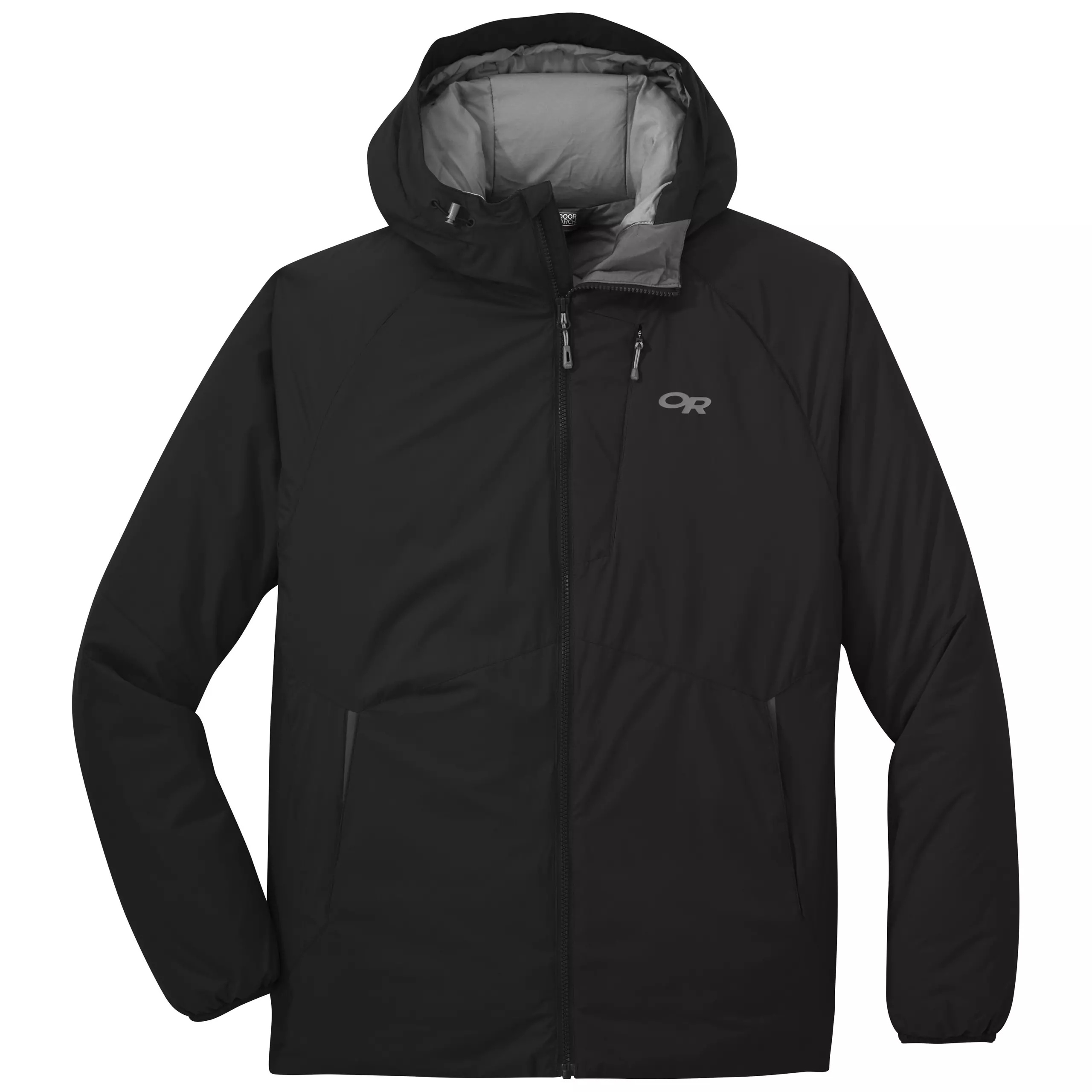 Refuge Hooded Jacket - Men's