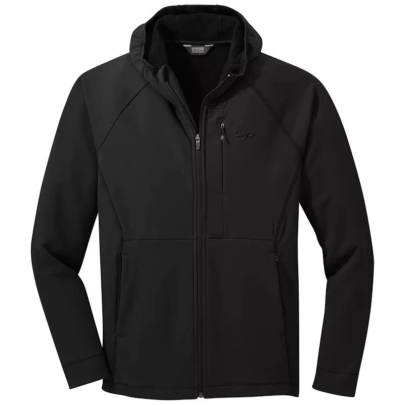 Georgetown Hooded Jacket - Men's