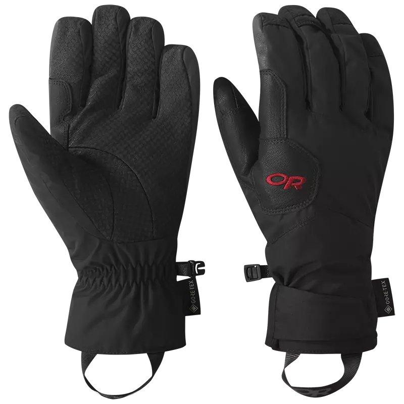 BitterBlaze Aerogel Gloves - Men's