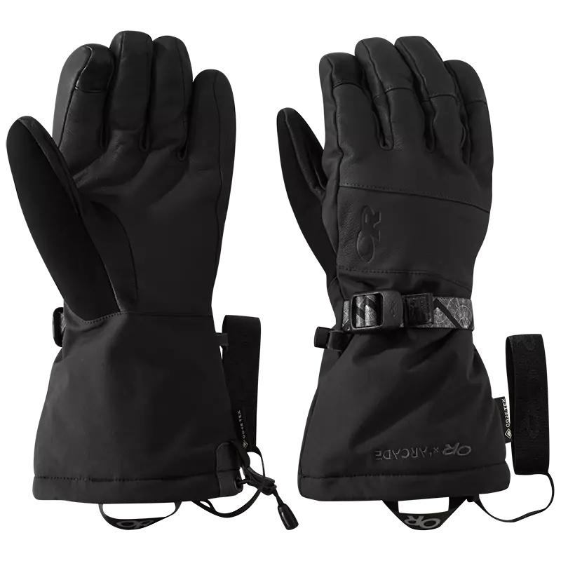 Carbide Sensor Gloves - Men's