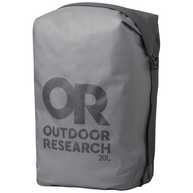 CARRYOUT AIRPURGE COMPRESSION