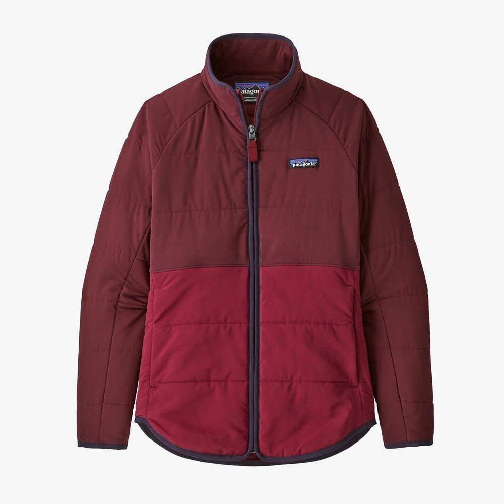 Pack In Jacket - Women's