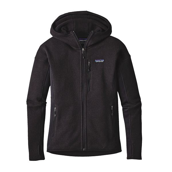 Performance Better Sweater Hoody - Women's