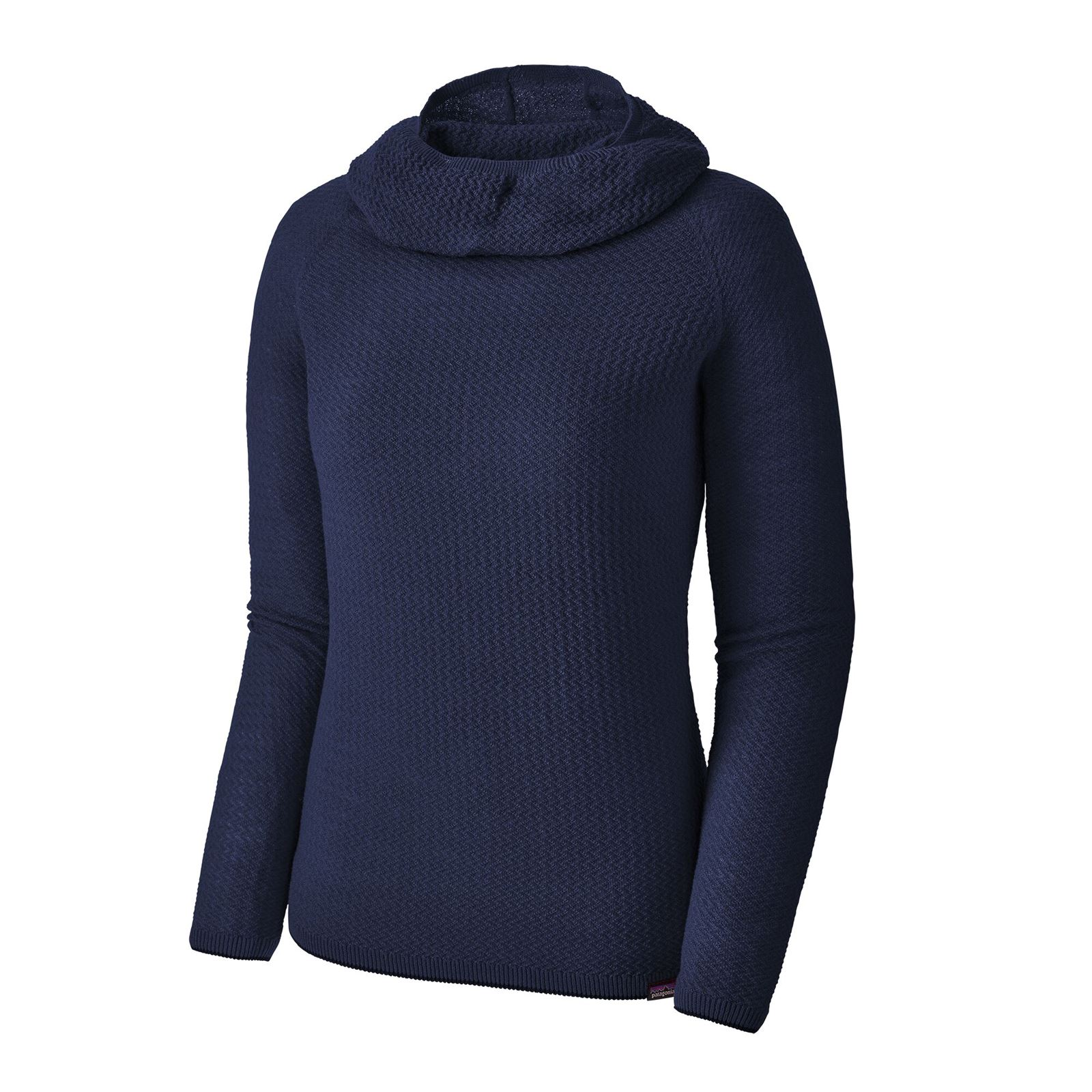 Cap Air Hoody - Women's