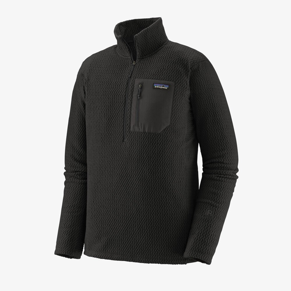 R1 Air Zip Neck - Men's