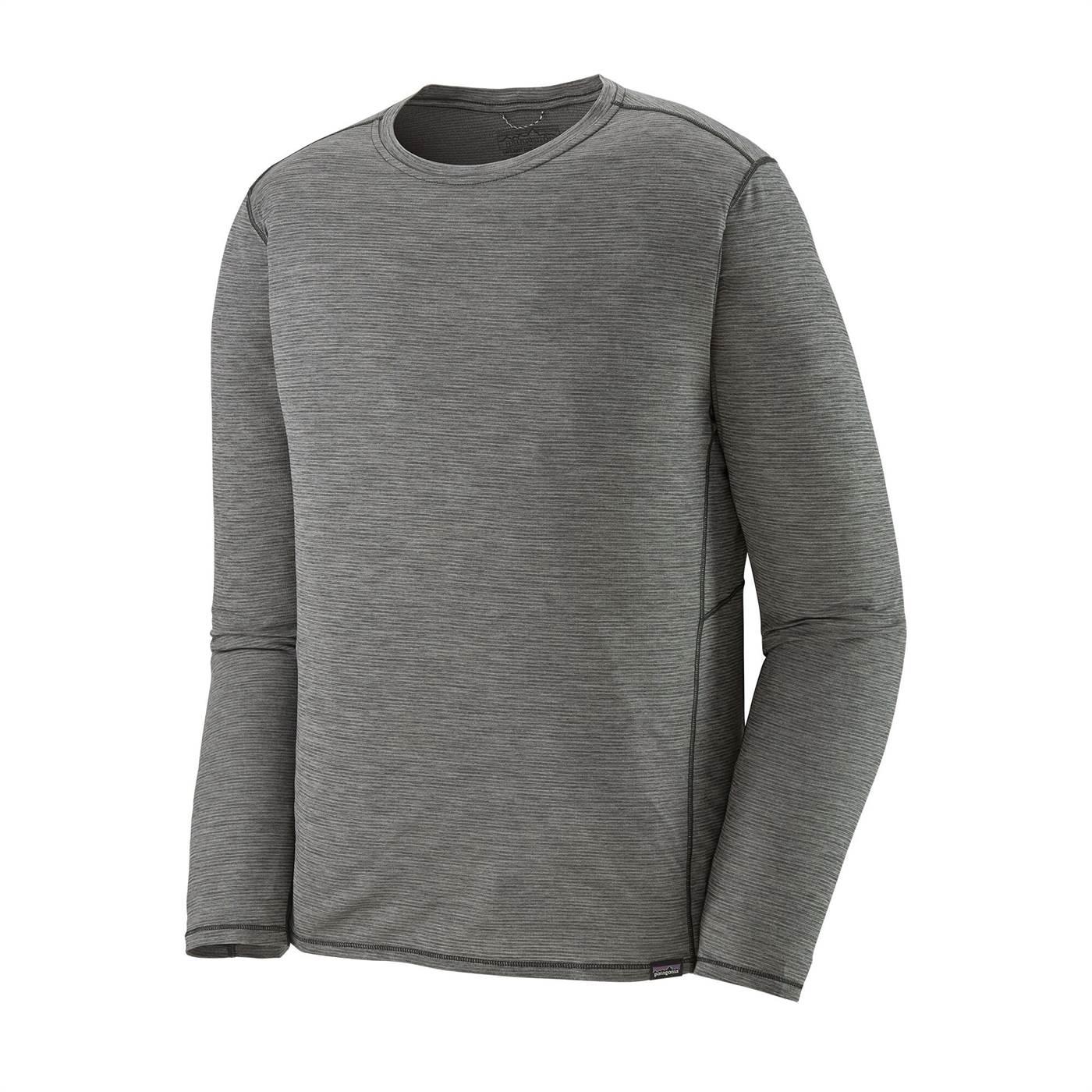 Cap Cool Lightweight Shirt Long Sleeve - Men's