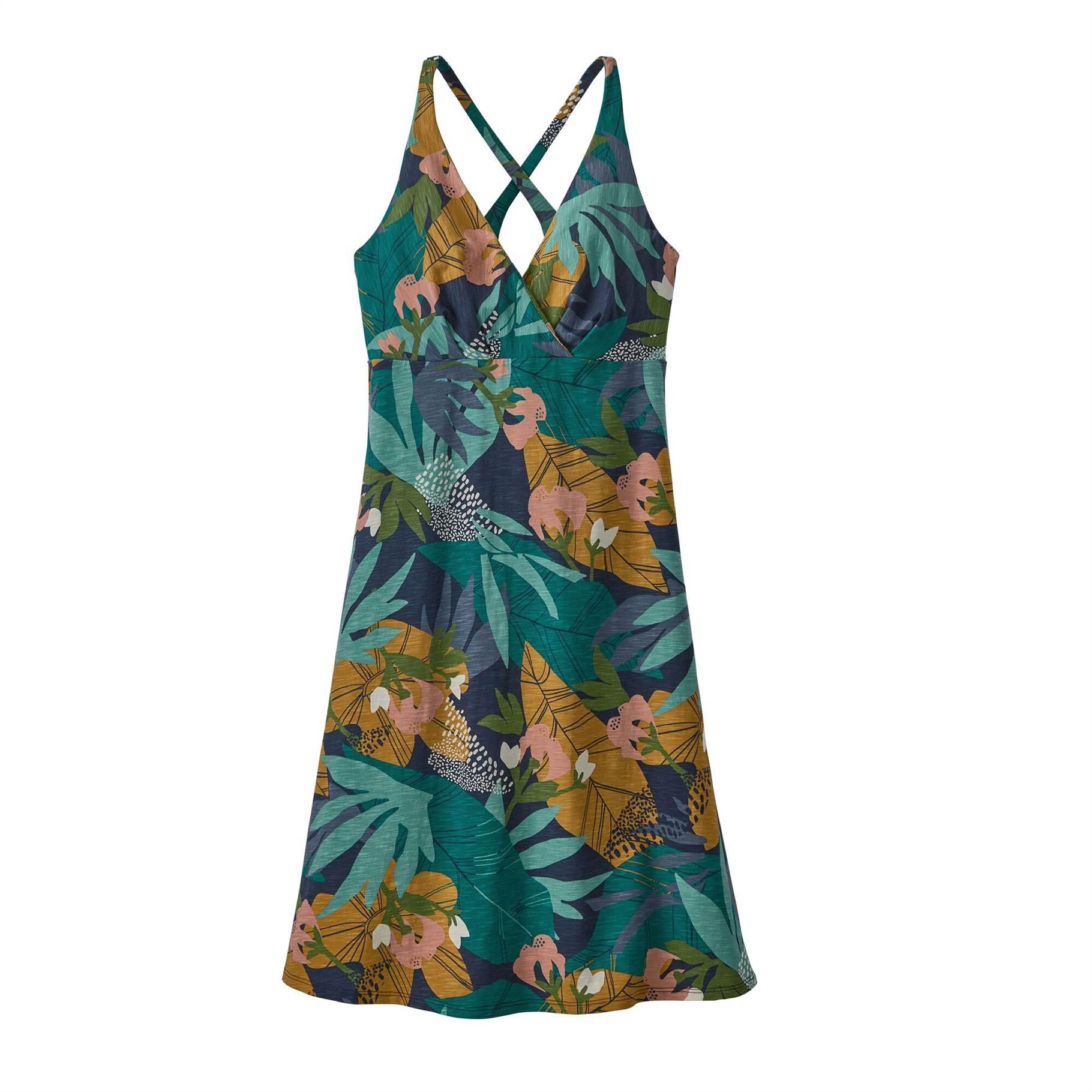 Amber Dawn Dress - Women's