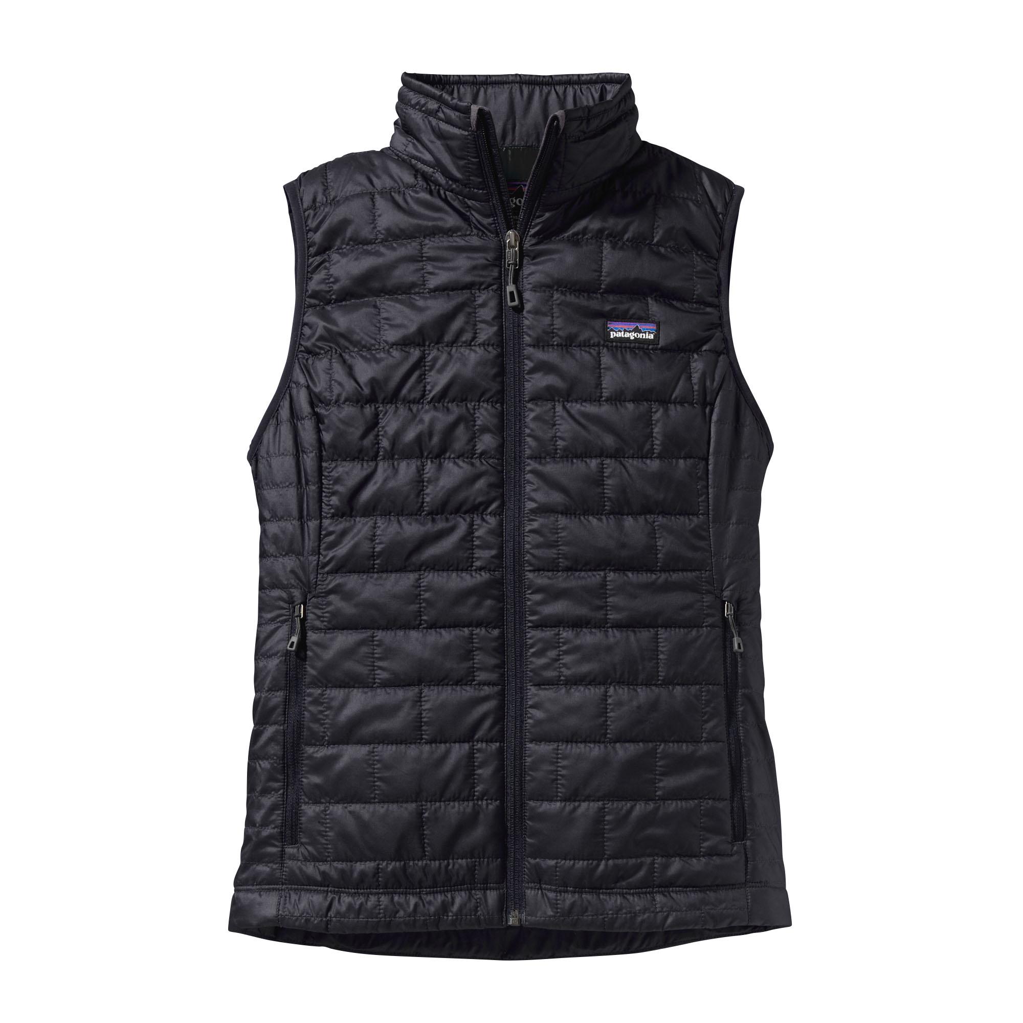 Nano Puff Vest - Women's