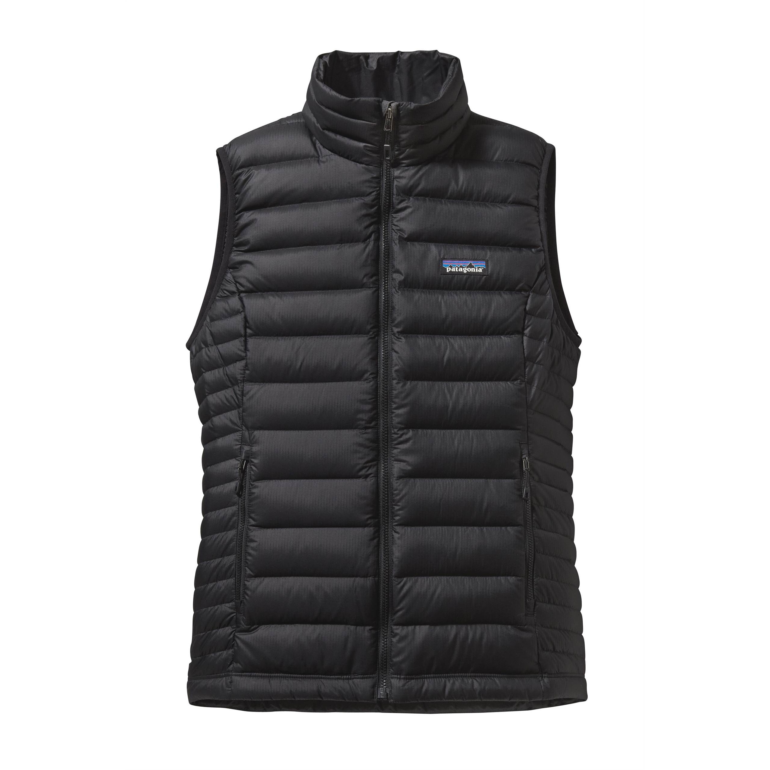 Down Sweater Vest - Women's