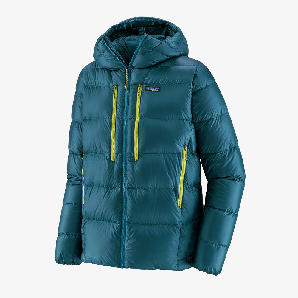 Fitz Roy Down Hoody - Men's