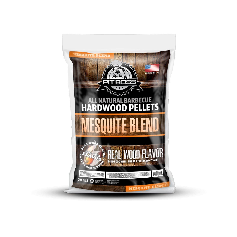 Pit Boss Mesquite Blend Pellets 20 lb