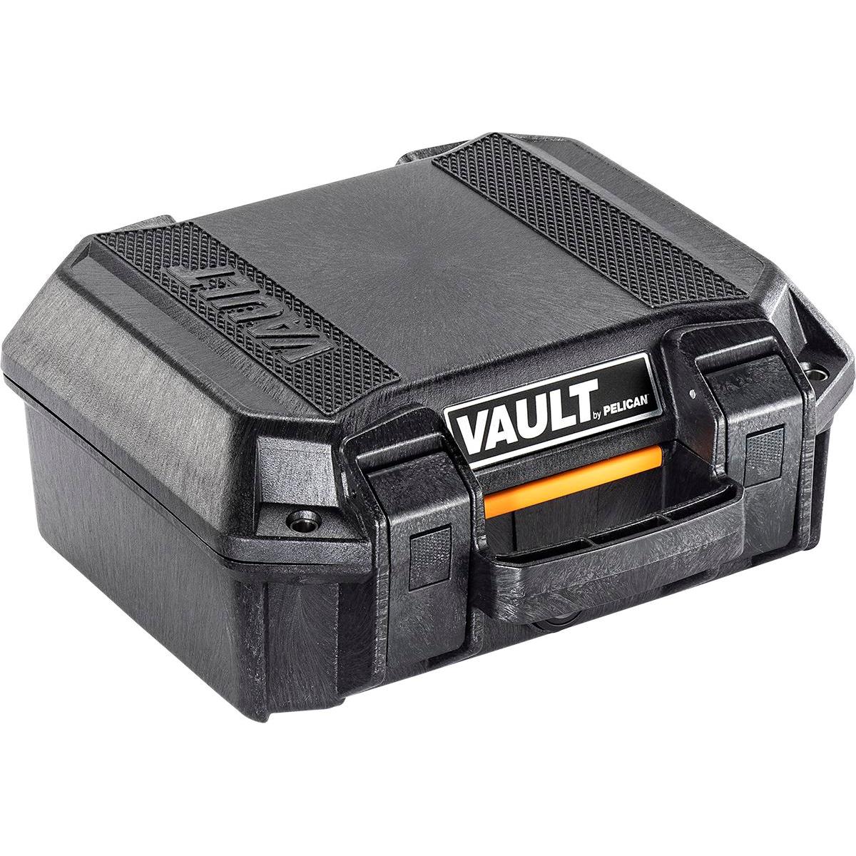 V100 Vault Case