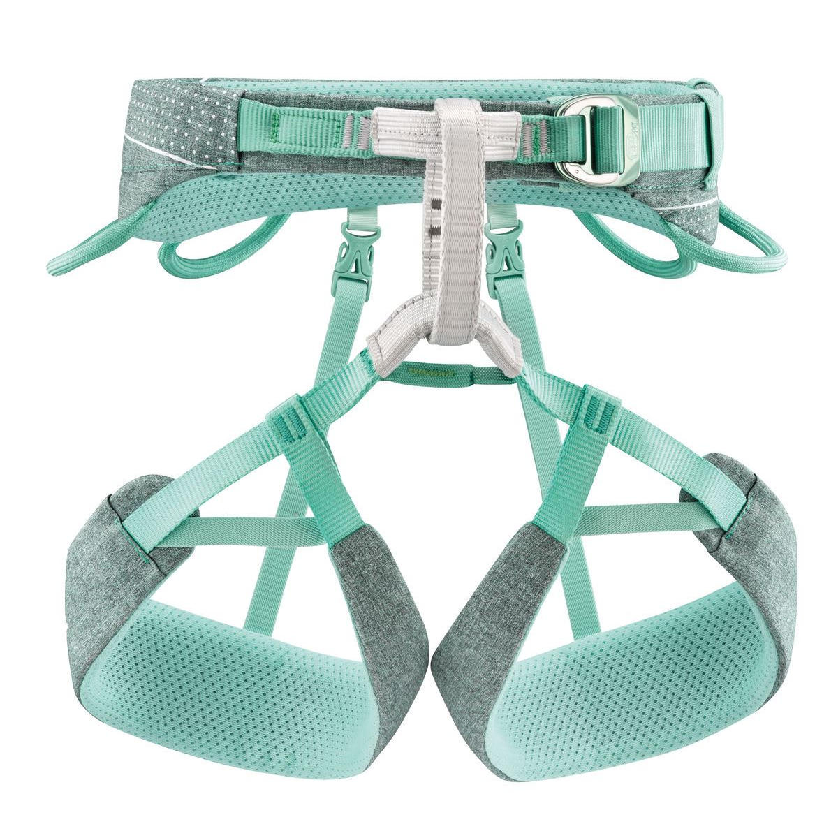 Selena Harness Green - Women's